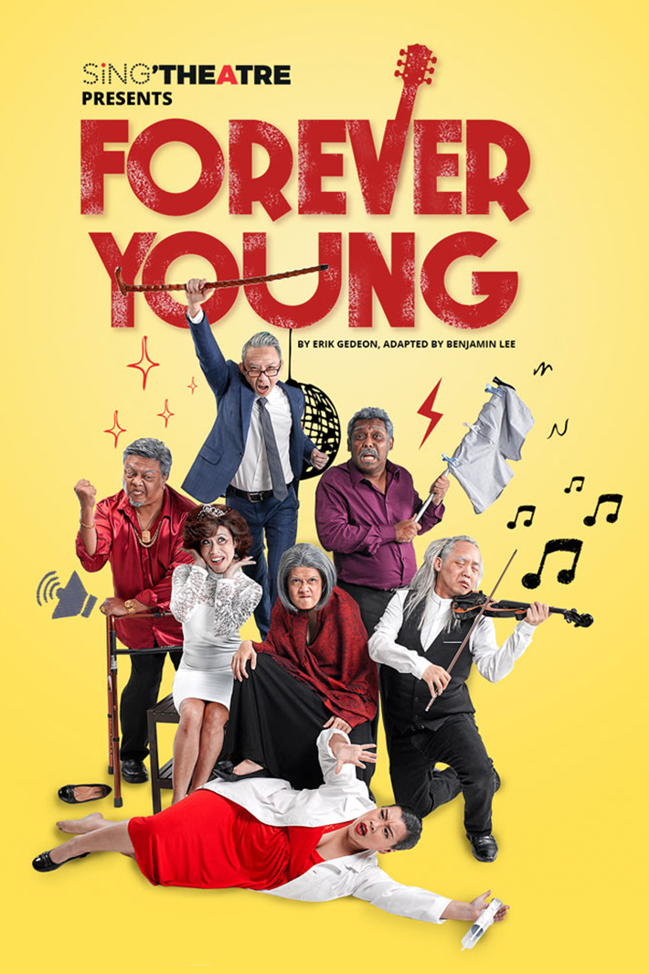 Sing'Theatre Forever Young