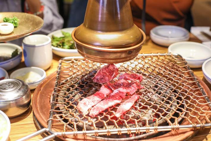 Wang Bi Jip Myeongdong