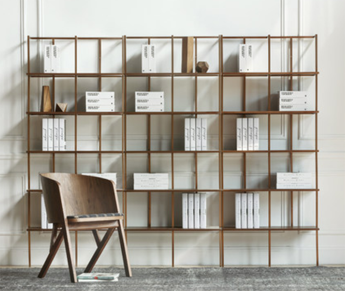 20 Modern Scandinavian Book Shelf