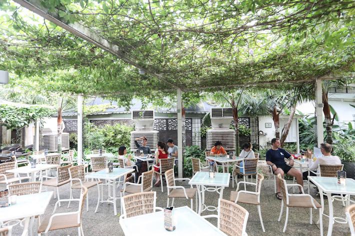 Canopy Bishan Park Outdoor