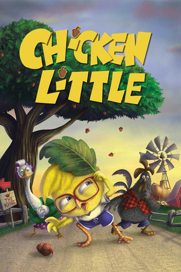 Chicken Little Concert