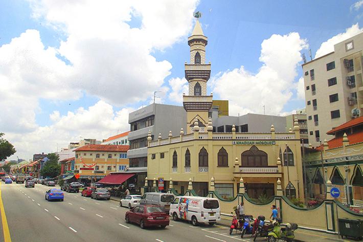 Khadijah Mosque