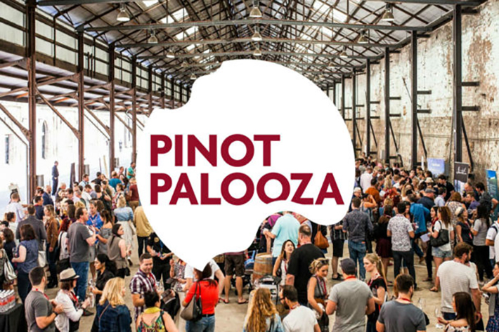 Pinot Palooza
