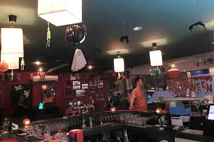 The Dog And Bone Pub