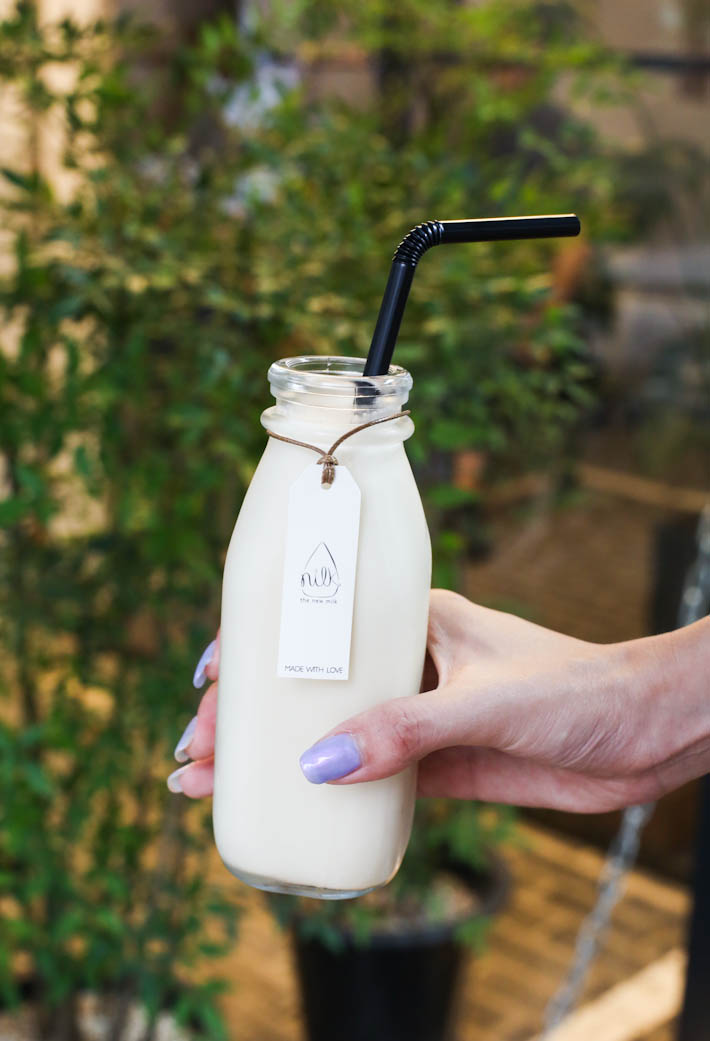 The Nilk Factory Milk