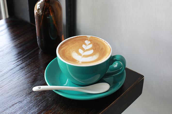 Thus Coffee Latte