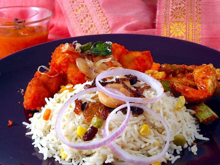 A B Mohamed Restaurant