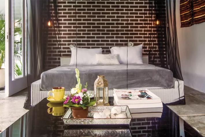 Airbnb Bali - Lila Boutik Residence