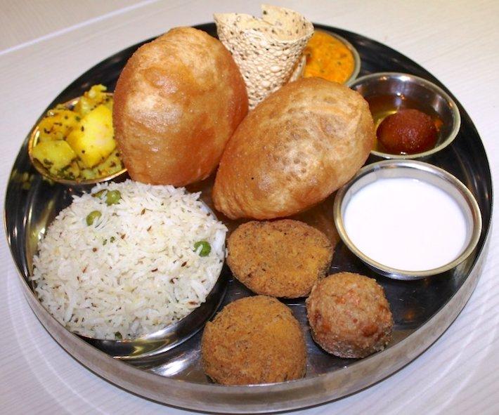 Balaji Bhawan Vegetarian Restaurant