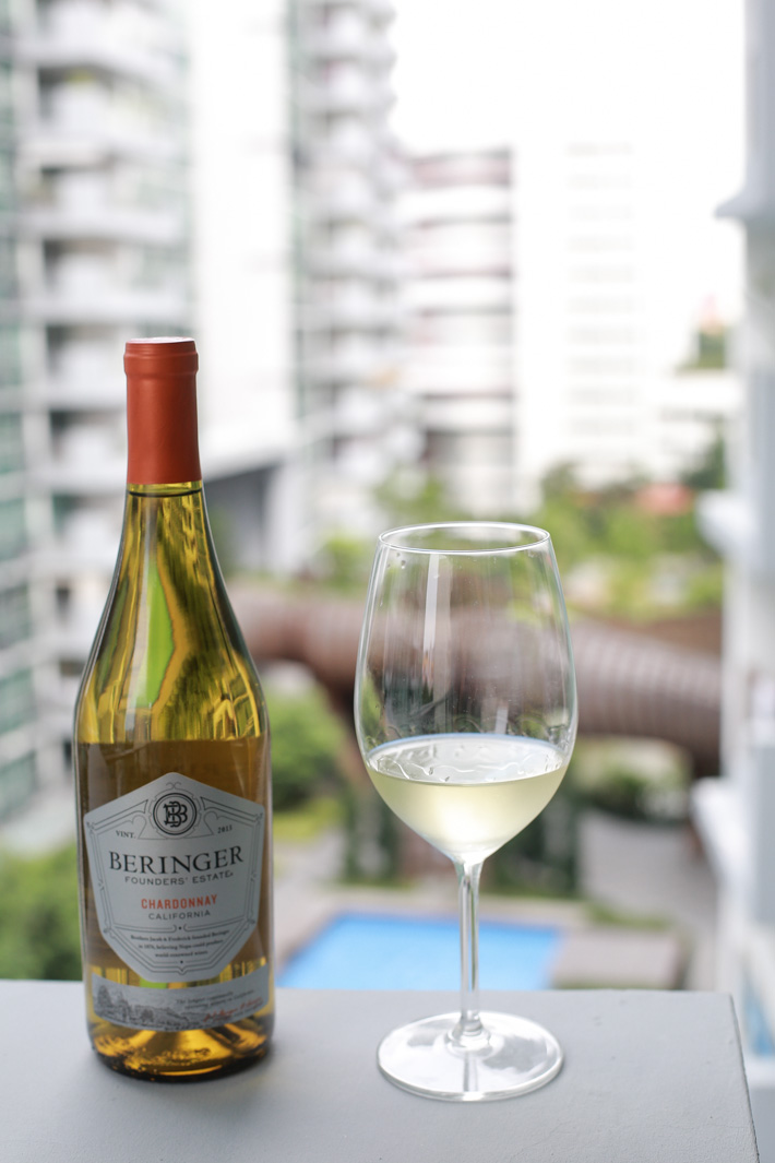 Beringer White Wine