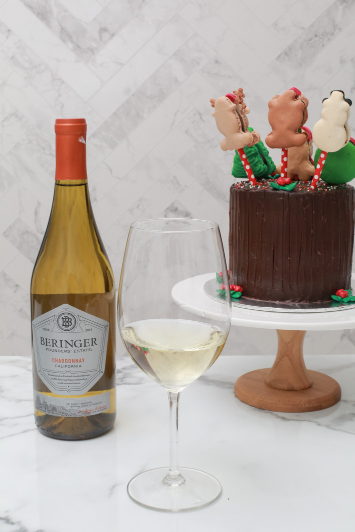 Beringer Wine and Dessert
