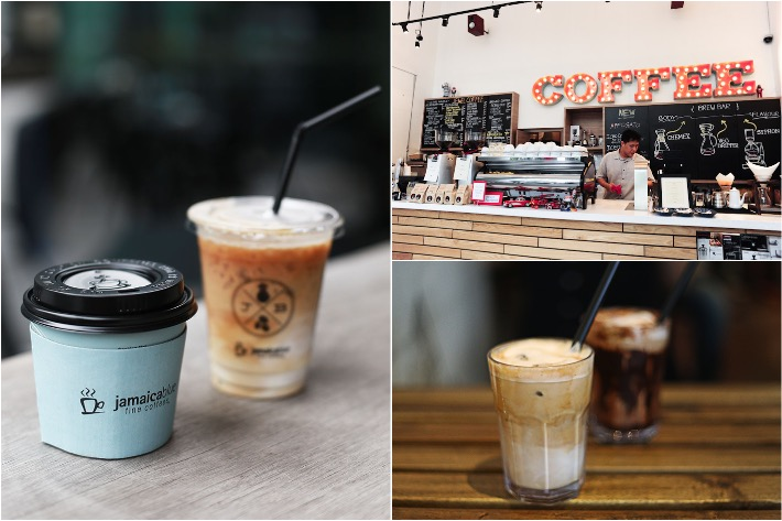 Coffee Shops In Raffles Place Collage