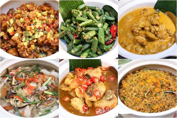 Edge Asian Food