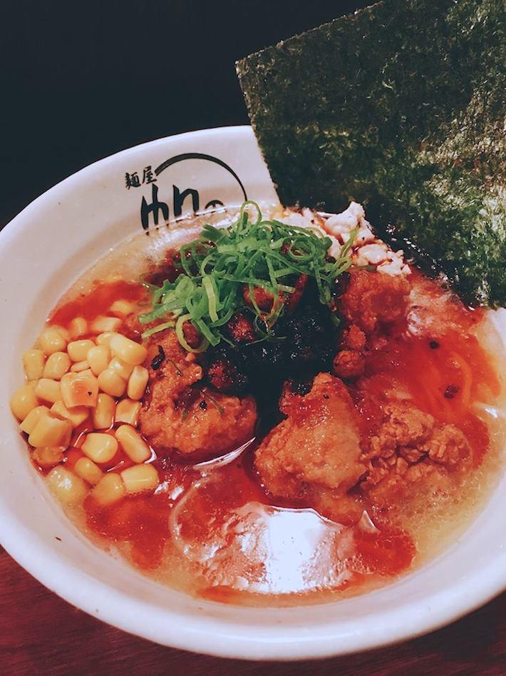 Halal Ramen Nihonbashi