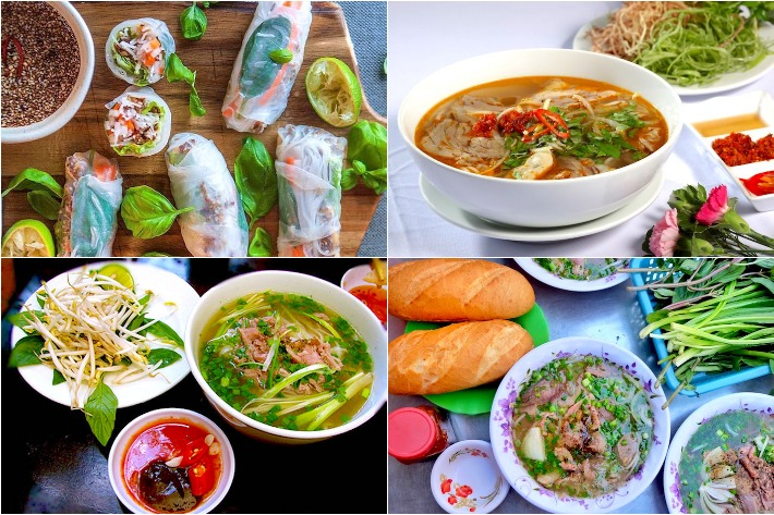 Halal Vietnamese Food Cover
