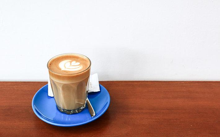 Jimmy Monkey Coffee