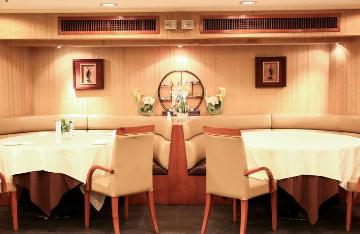 Kimberley Chinese Restaurant