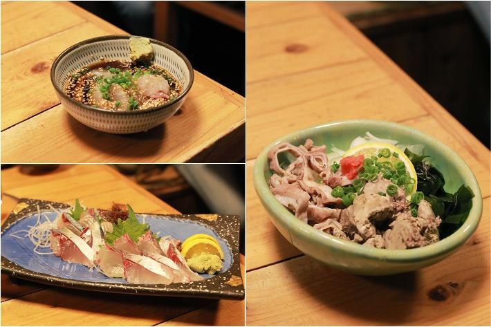 Kotsukotsu-An Mackerel Dinner