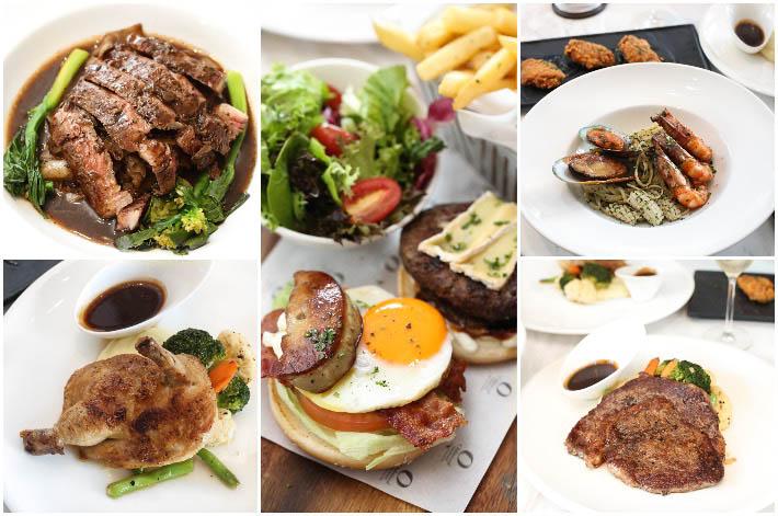 Oakwood Se7enth Food