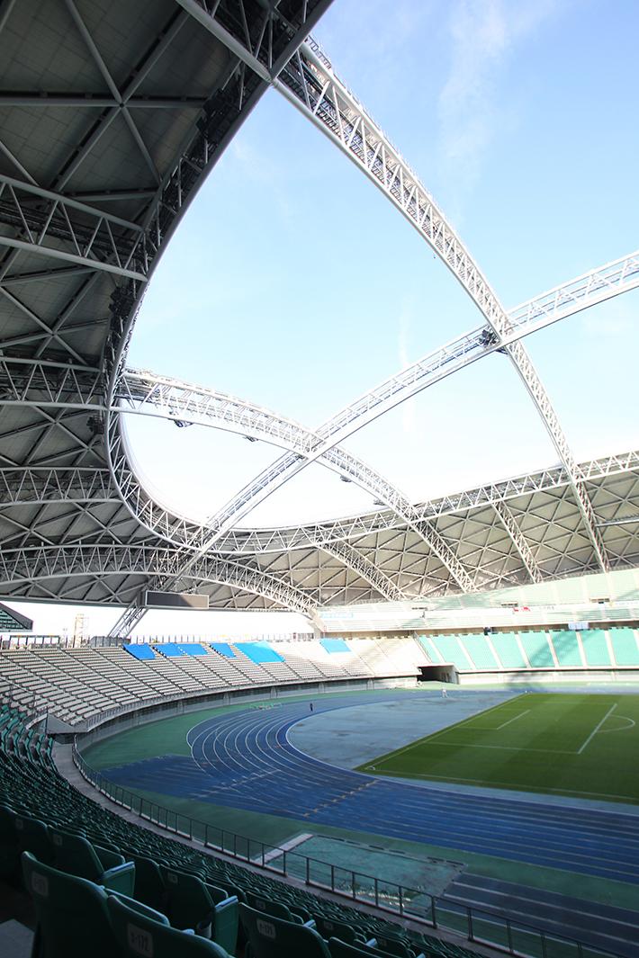 Oita Sports Park 2