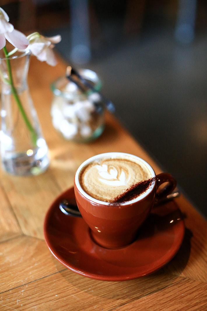 Providore Coffee