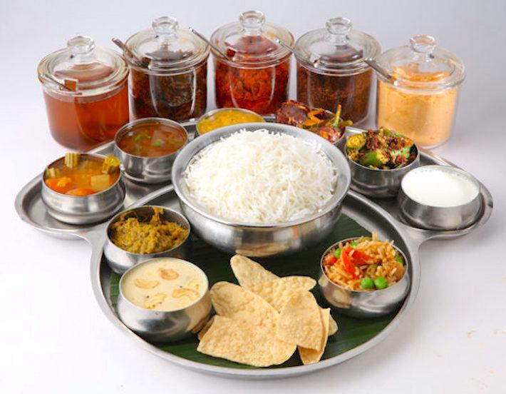 Sankranti Restaurant