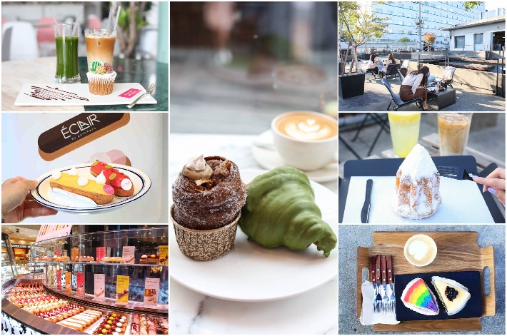 Seoul Desserts