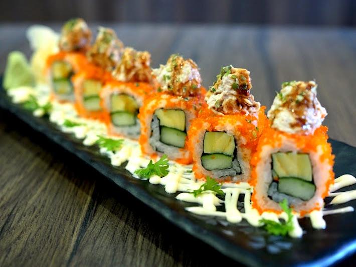 Shin Tokyo Sushi