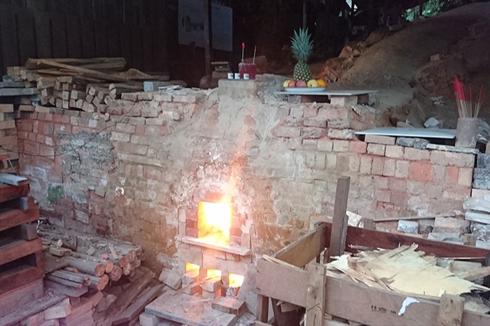 Songs of the Dragon Kiln