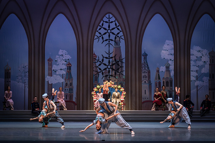 The Nutcracker Singapore Dance Theatre