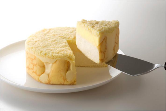 Tokyo Milk Cheese Factory Milk Cheese Cake