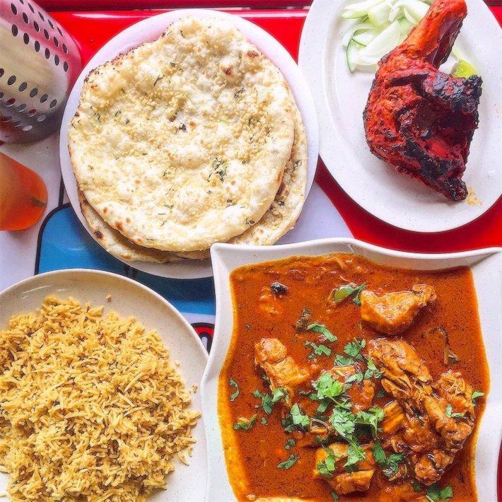 Usman's Restaurant