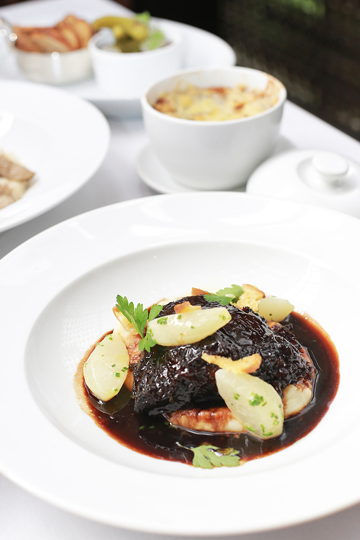 mezza9 Braised Ox Cheek 2