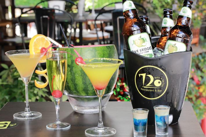 72o Bistro & Bar