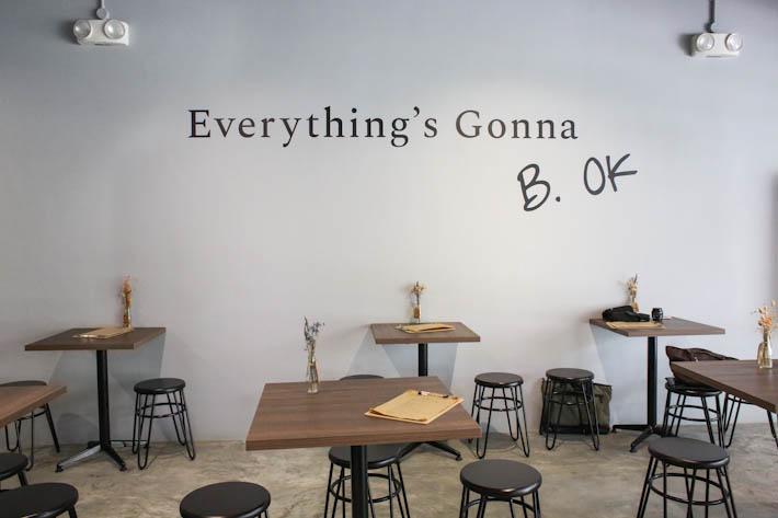 Bok's Kitchen