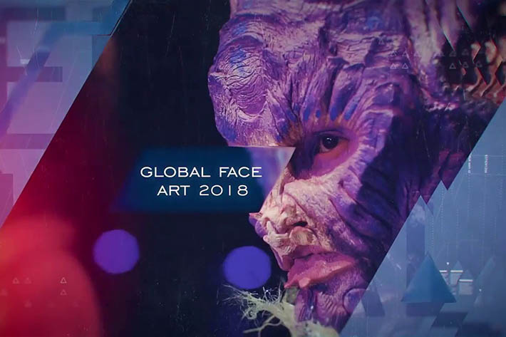 Global Face Art Singapore