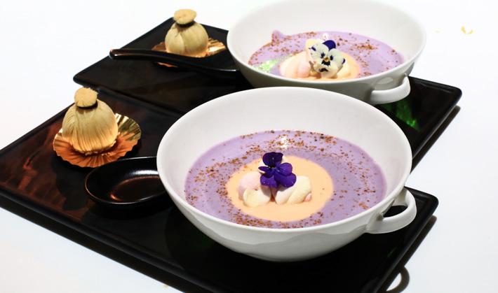 Mitzo CNY Dessert