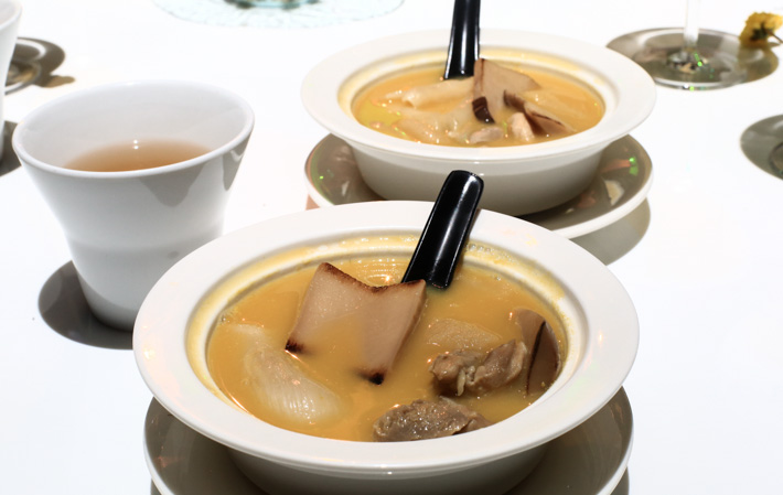 Mitzo CNY Soup