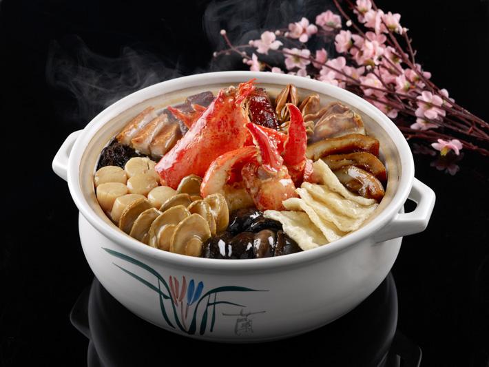 Mitzo Lobster Pen Cai