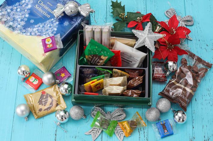 Royce Christmas Selection