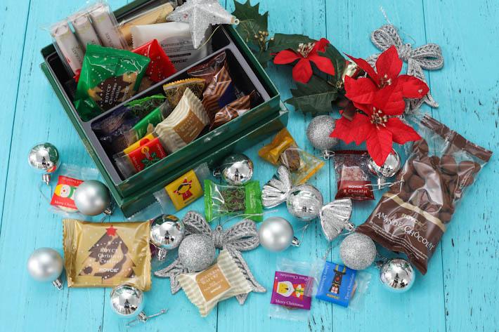Royce Happy Selection Christmas