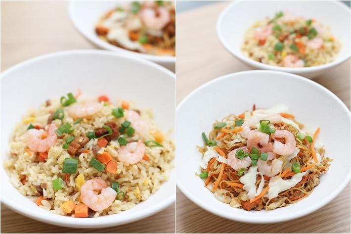 Ruyi Fried Rice & Noodles