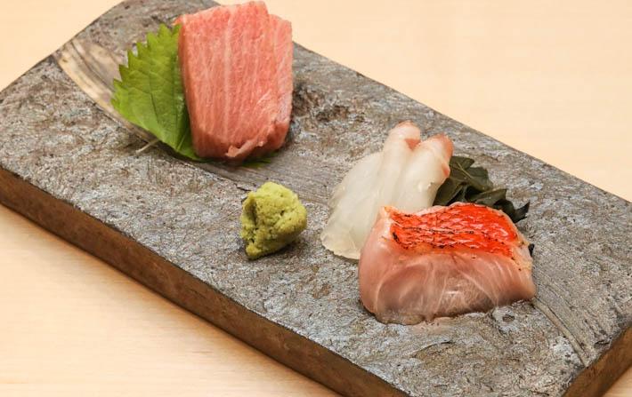 Sushi Jiro Sashimi