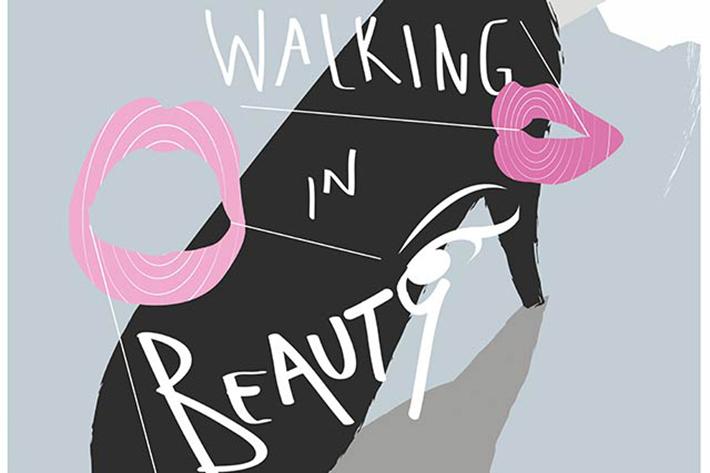 Walking in Beauty