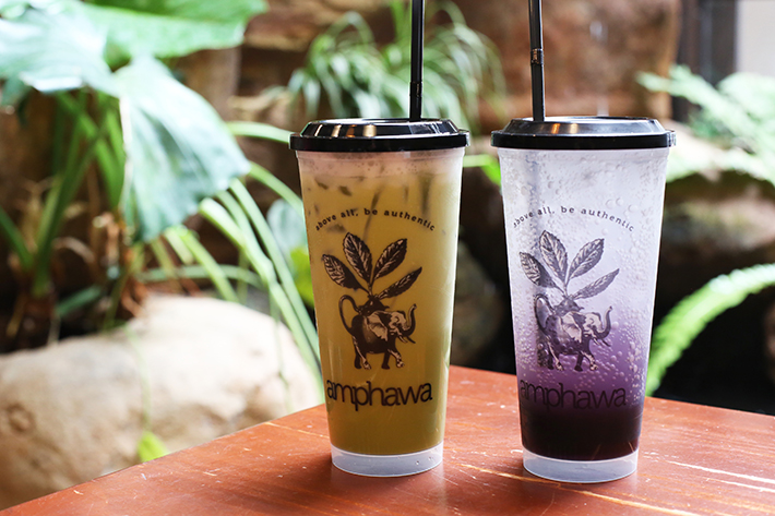 Amphawa Drinks
