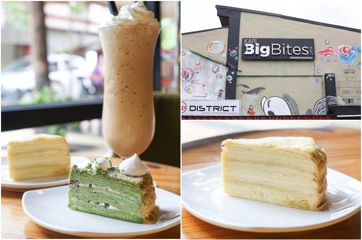Big Bites Cafe Johor Bahru