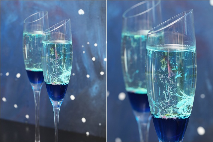 Blue Willow Cocktails 2