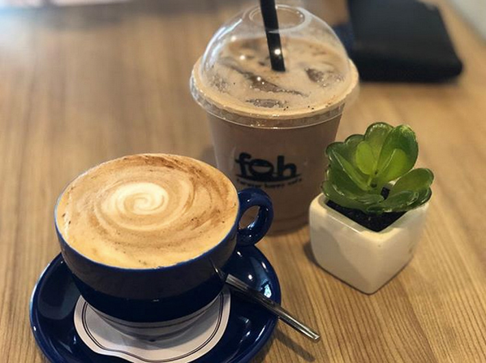FO.H Cafe