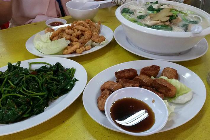 Hao Chu Seafood