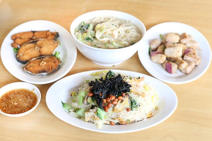 Heng Hua Restaurant Group
